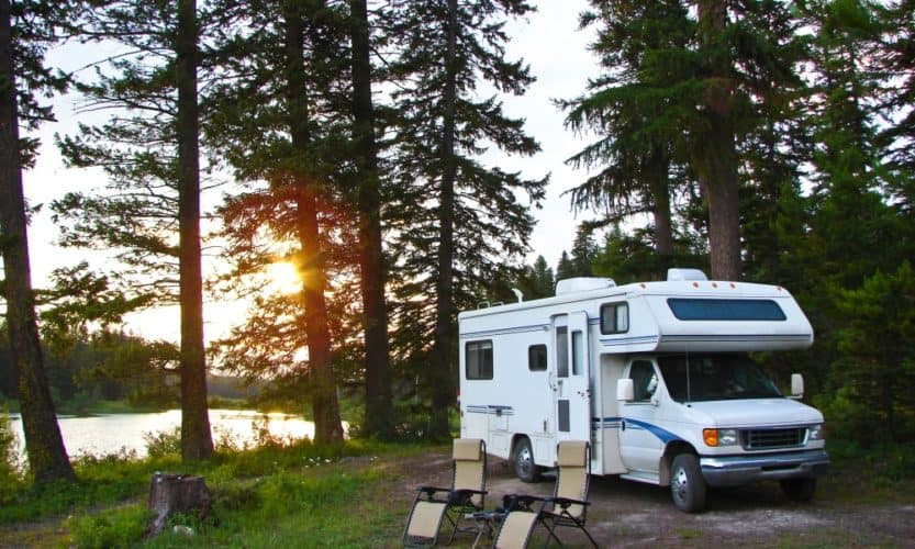 RV Living Advice & Tips