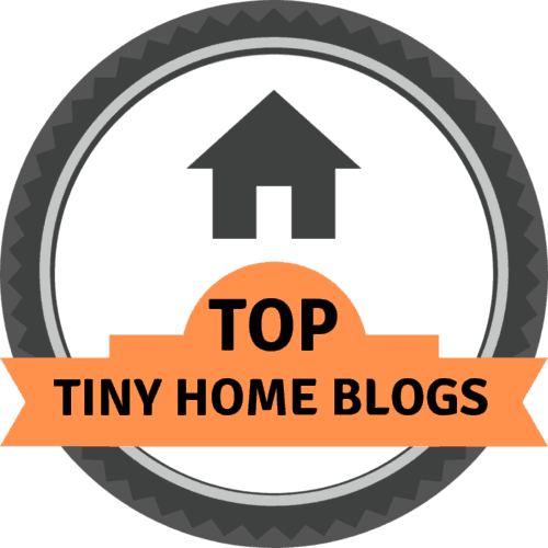 Tiny home blogs