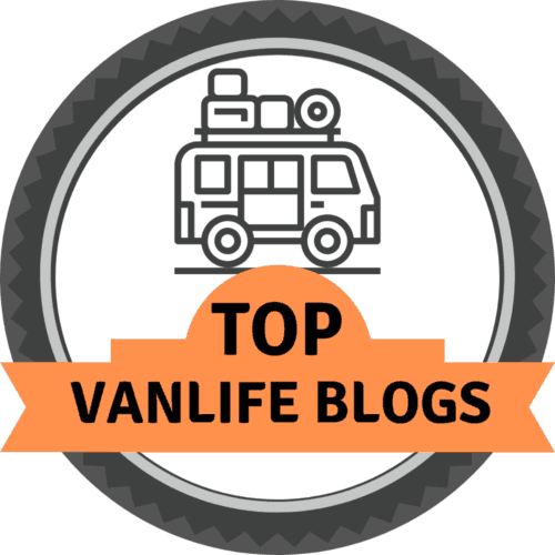 Top VanLife Bloggers