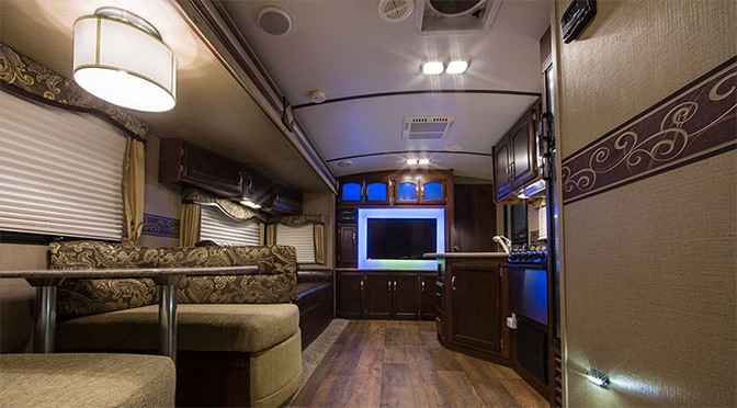 Best 12v LED Interior RV Lights