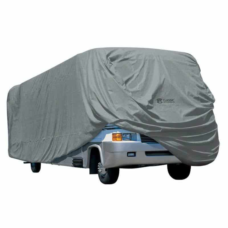 Best RV Covers For Motorhomes